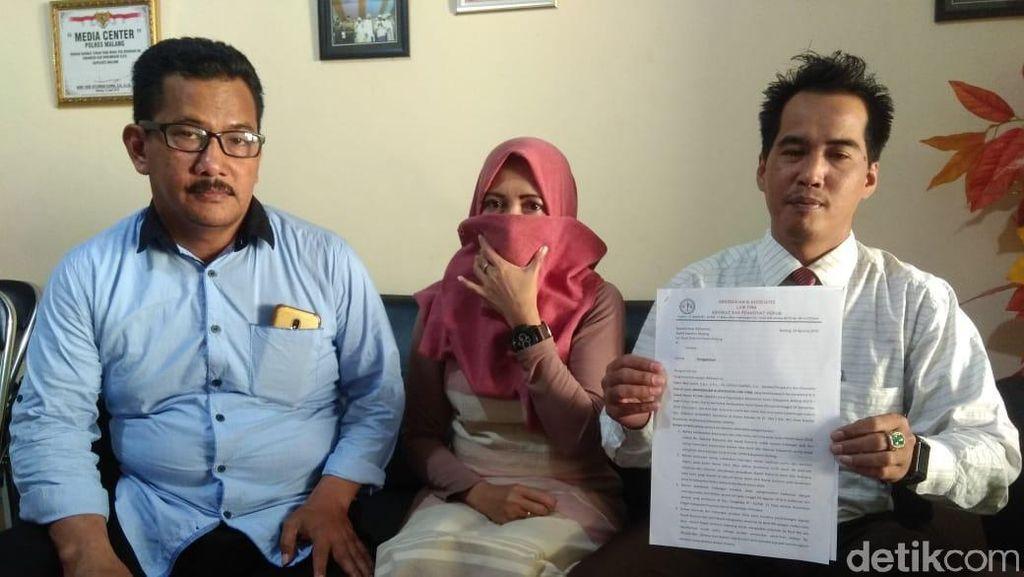 Pengaduan Kasus Foto Bugil Istri Siri Anggota Fraksi PKB Malang Dicabut