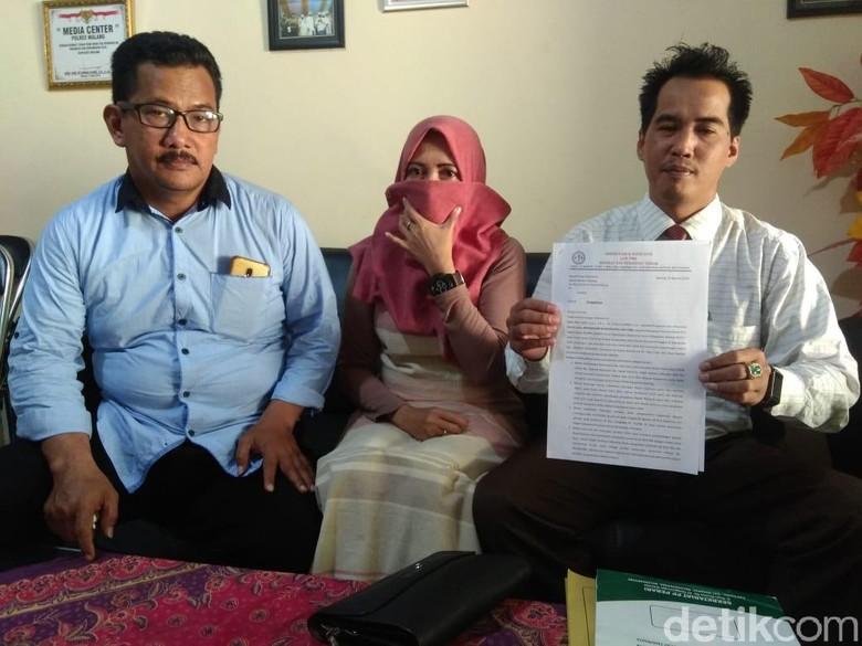 PKB Belum Bersikap Soal Foto Bugil Istri Siri Anggota DPRD Malang