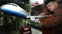 Habibie Tutup Usia, Tontowi Ahmad : Safe Flight to Heaven, Pak