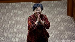 Profil dan Rekam Jejak Lili Pintauli Siregar, Penerus Pimpinan Wanita di KPK