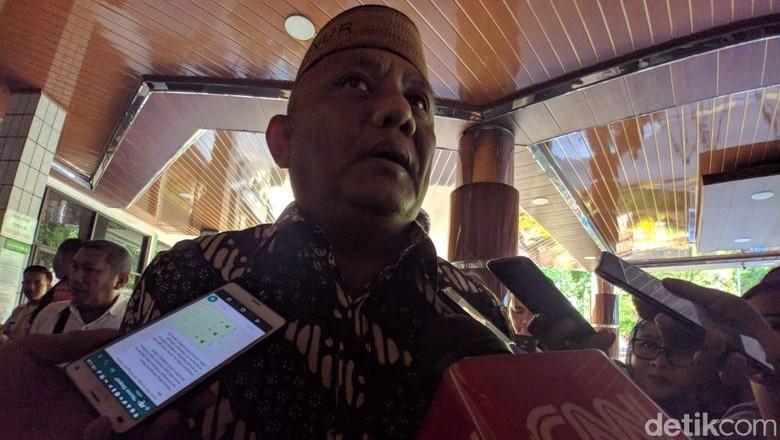 Gubernur Gorontalo Jenguk BJ Habibie: Tolong Beliau Didoakan