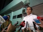 Jokowi Bakal Bertemu Pimpinan KPK?