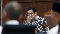 Bowo Sidik Pangarso Dituntut 7 Tahun Penjara
