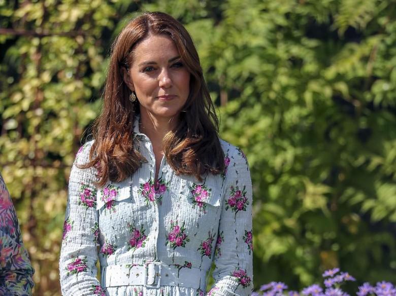 Kate Middleton hamil lagi. Foto: Steve Parsons - WPA Pool/Getty Images