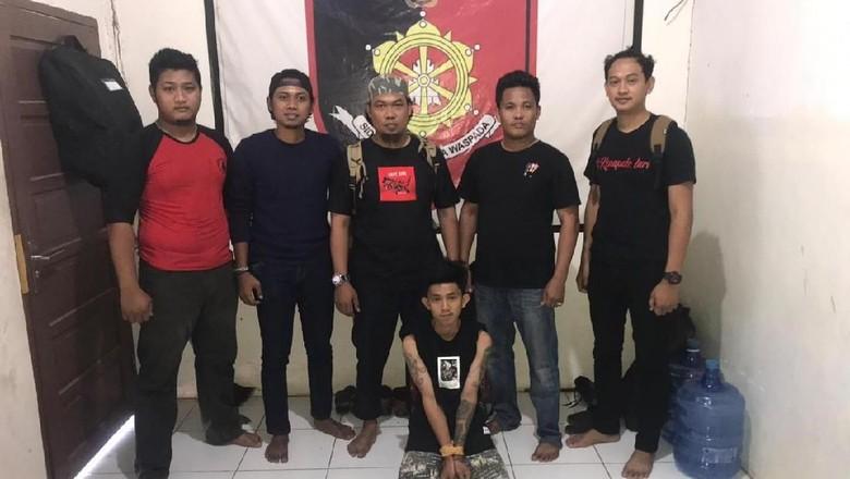 Curi Kamera Majikan, Remaja di Makassar Dibekuk Saat Jual Sayur