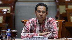 UU Baru Atur Batas Usia, Ghufron Dinilai Tetap Berpeluang Jadi Pimpinan KPK