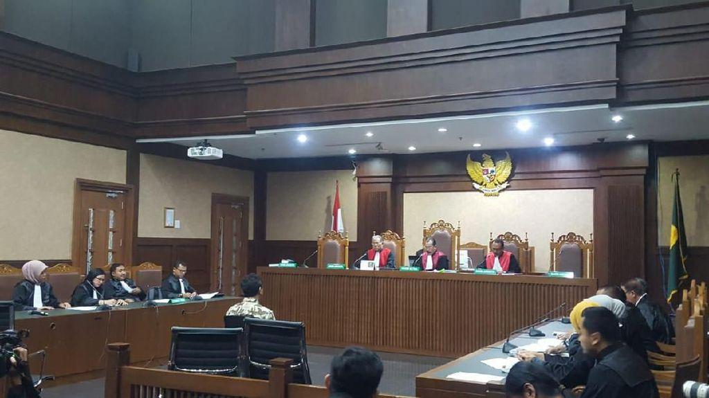Jaksa Beberkan Detik-detik Romahurmuziy Kena OTT KPK di Surabaya
