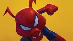Spider-Ham Akhirnya Punya Komik Solo, Begini Bocoran Sampulnya!