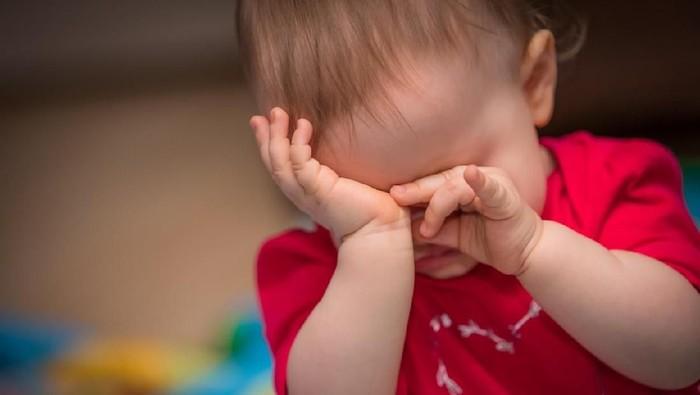 Asap rokok bisa menyebabkan masalah mata pada anak. (Foto: iStock)