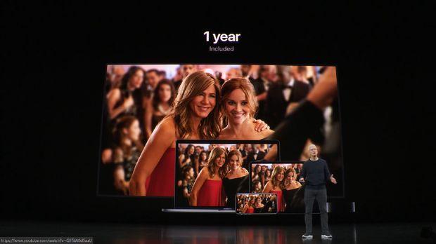 Langganan Apple TV+ Lebih Murah dari Netflix