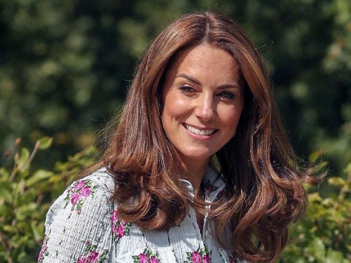 Kate Middleton. (Foto: Getty Images)