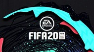 Mohamed Salah Jadi Jago Diving di Game FIFA 20?