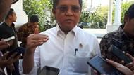 Soal Penusukan Wiranto, Menkominfo Minta Jangan Sebar Berita Hoax