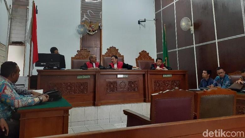 Menteri BUMN Absen, Sidang Gugatan Ganti Rugi Listrik Padam LKBH RI Ditunda