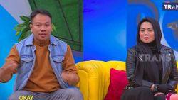 Salah Satu Anak Tak Restui Sarita Dekat-dekat dengan Vicky Prasetyo