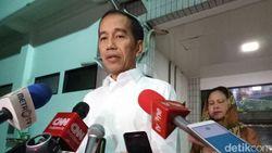 Temuan dan Rekomendasi BPK Sudah di Tangan Jokowi