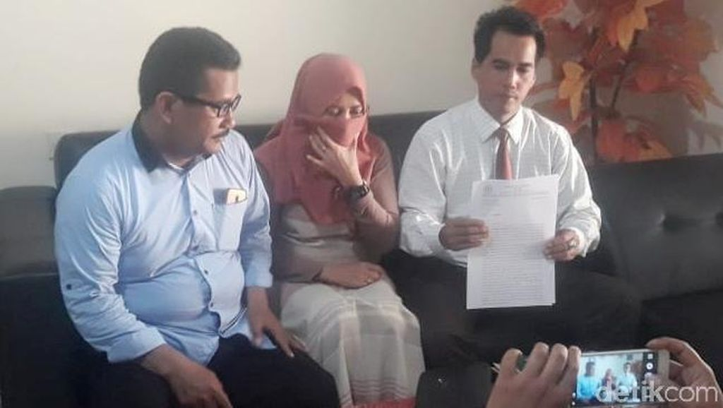 Deadline Investigasi PKB Soal Foto Bugil Istri Siri Anggota DPRD, Hasilnya?