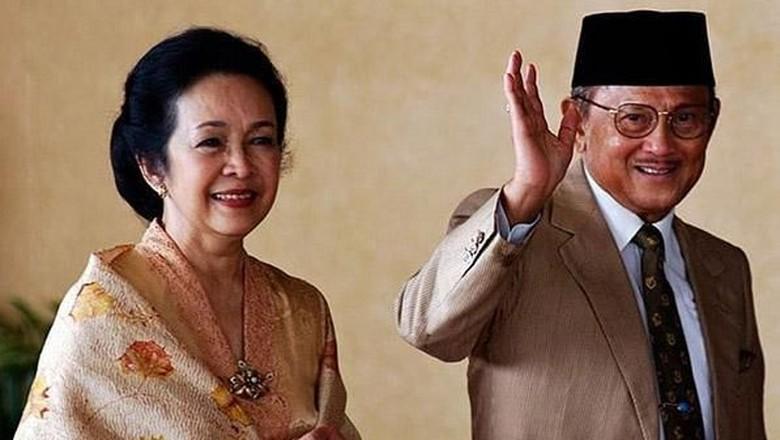 Gubernur Sulsel Berencana Beri Nama RS di Parepare Habibie-Ainun