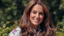 Kate Middleton Tiba di Pakistan, Baju Tradisional Jadi Andalan
