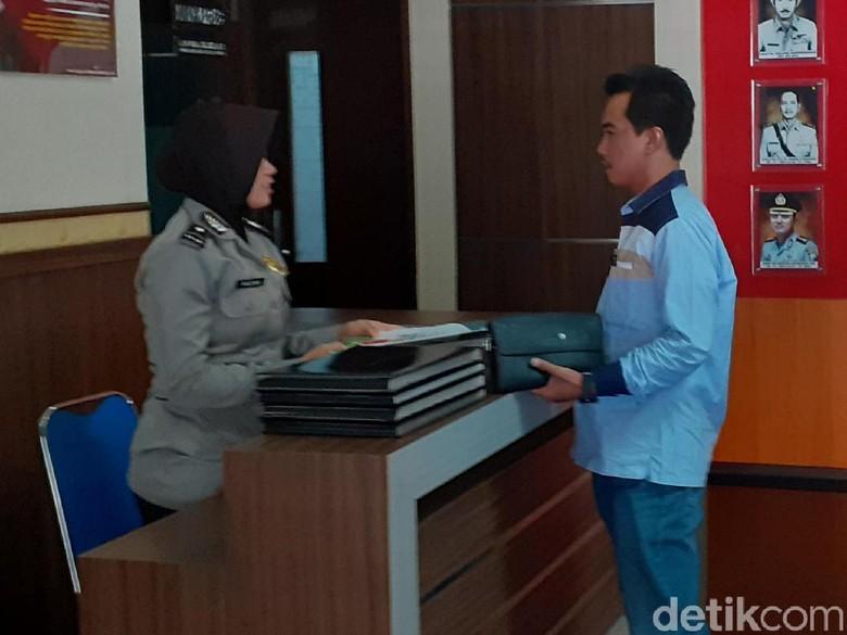 Polisi Pelajari Aduan Kasus Anggota DPRD Malang Potret Bugil Istri Siri