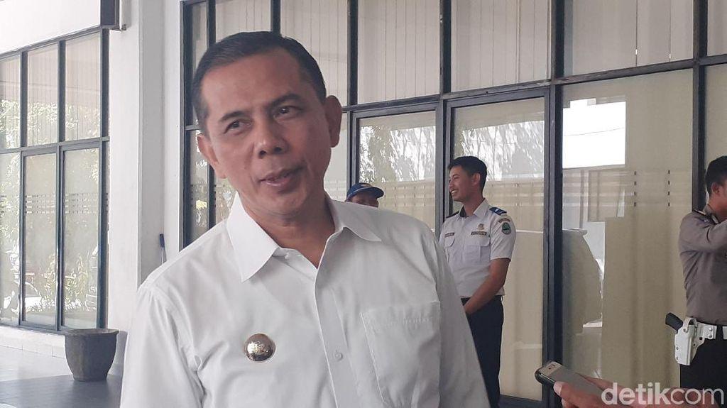 Kasus Corona di Cimahi Meningkat, Walkot Ajay Pertimbangkan Terapkan PSBB