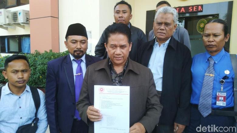 Selain Gugat Rektor Undip, Prof Suteki Juga Mengadu ke Jokowi