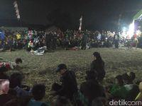 Seni Pertunjukan Bantengan Ditetapkan Jadi Warisan Budaya