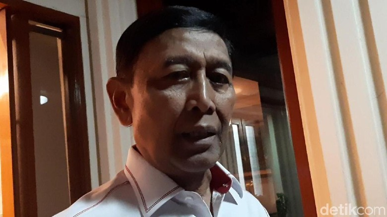 Ucapkan Belasungkawa, Wiranto: BJ Habibie Pelopor Kemajuan Teknologi RI