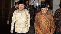 Profil Jusuf Kalla yang Kenang BJ Habibie sebagai Putra Terbaik Bangsa