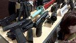 Airsoft Gun Hingga Sex Toy Ilegal Dimusnahkan