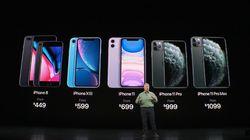Wow! Harga Trio iPhone 11 di Indonesia Lebih Murah