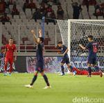 Kualifikasi Piala Dunia 2022: Thailand Taklukkan UEA 2-1