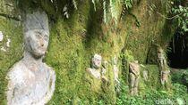 Foto: Gua Misteri di Sumatera Utara