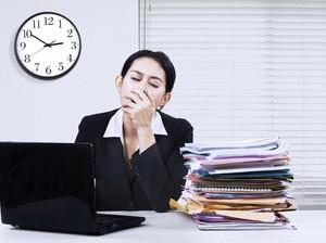Atasi Kantuk, Ini Rekomendasi Cemilan Buat Pekerja Shift Malam