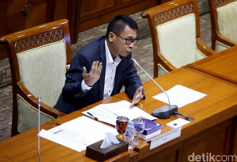 Teken Pakta Integritas, Nawawi Pastikan Tak Ada Poin Komitmen Revisi UU KPK