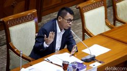 Profil dan Rekam Jejak Nawawi Pomolango, Hakim Tipikor yang Jadi Pimpinan KPK