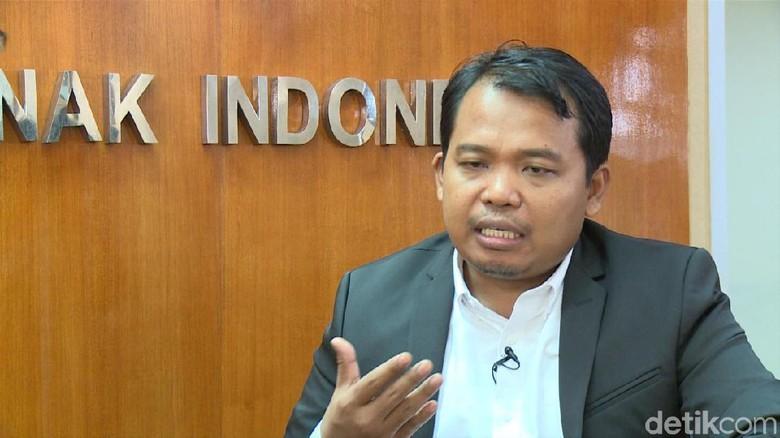 Ketua KPAI Sebut Peserta Audisi Asosiasikan Djarum sebagai Rokok