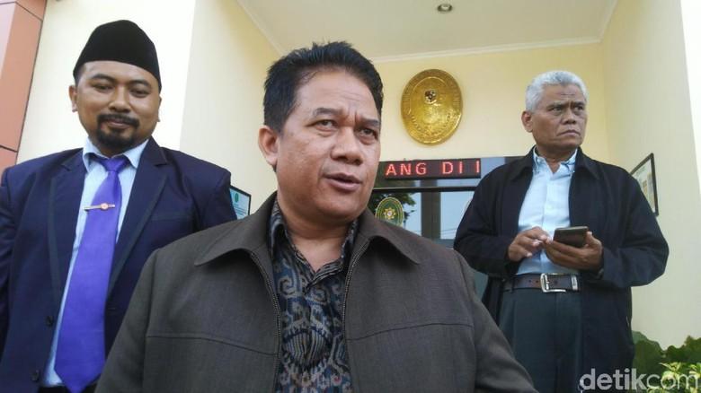 Belum Ada Kesepakatan Damai, Gugatan ke Rektor Undip Berlanjut