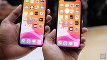 Seberapa Tangguh iPhone 11 Menurut AnTuTu?