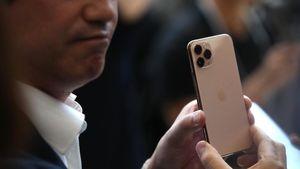 Apple Ungkap Rahasia Daya Tahan Baterai iPhone 11 Pro