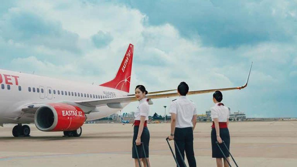 Tarif Penerbangan dari Jepang ke Korsel Kini Cuma Rp 117 Ribu