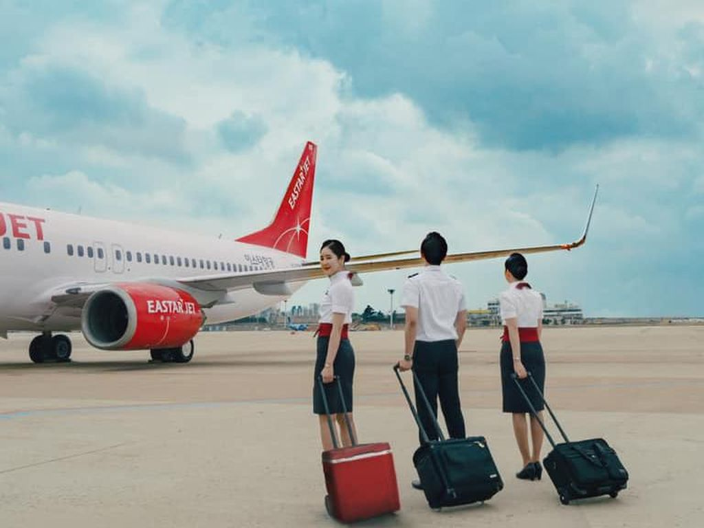 Maskapai Korean Air (Reuters)