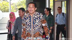 KPK Menanti Buka-bukaan Bowo Sidik Saat Pemeriksaan Terdakwa Besok