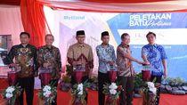 Gubernur Jabar Kick Off Pengembangan Kawasan Segitiga Rebana