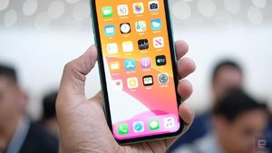 Murahkan Harga iPhone 11, Apple Dinilai Sudah Sadar