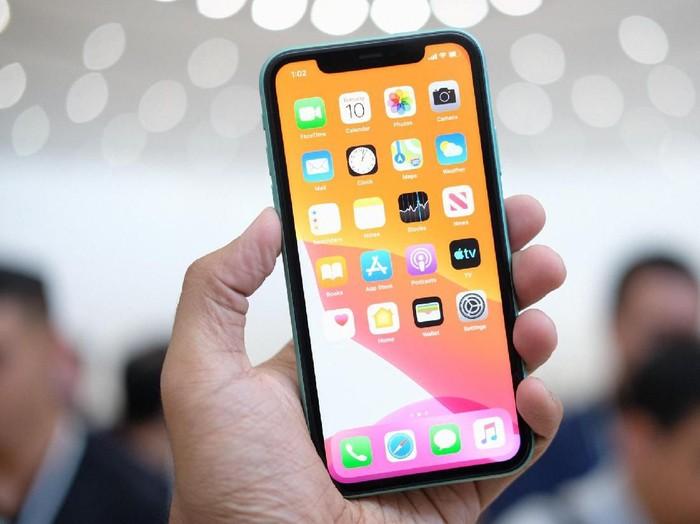 Cara Buat Apple ID Baru di iPhone Tanpa Ribet Foto: Chris Velazco/Engadget