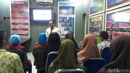 Pelanggar Operasi Patuh di Bojonegoro Dimotivasi Lewat Hipnotraffic
