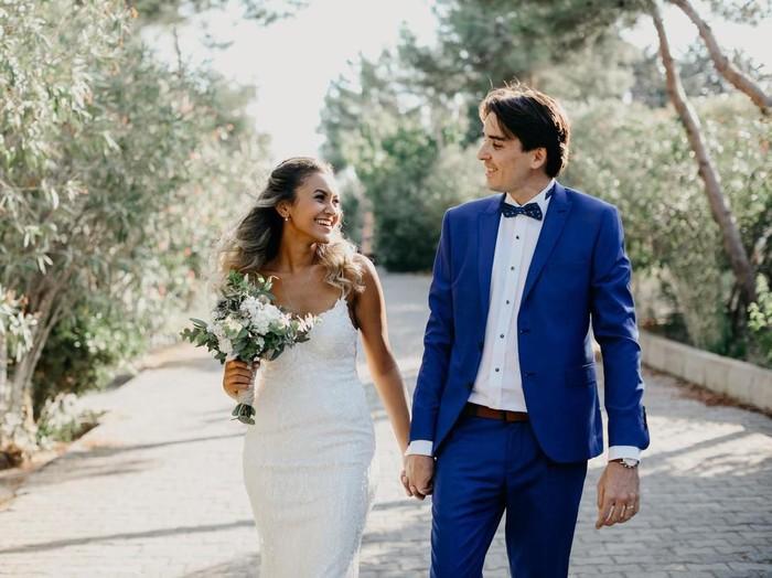 Begini Susunan Acara Pernikahan dari Mulai Akad sampai Resepsi/Foto: iStock
