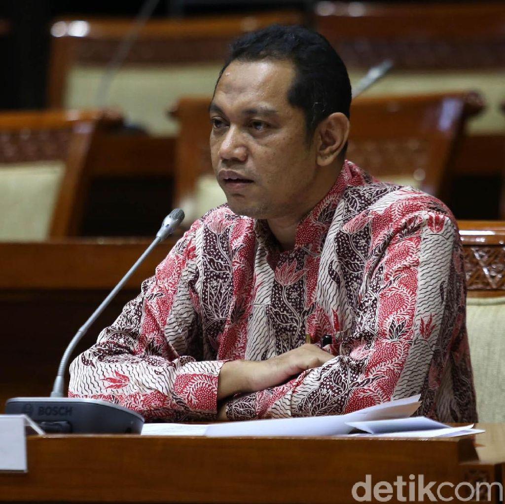 Komisi III: Usia Minimal 50 Tahun Pimpinan KPK Tak Berlaku Surut ke Ghufron
