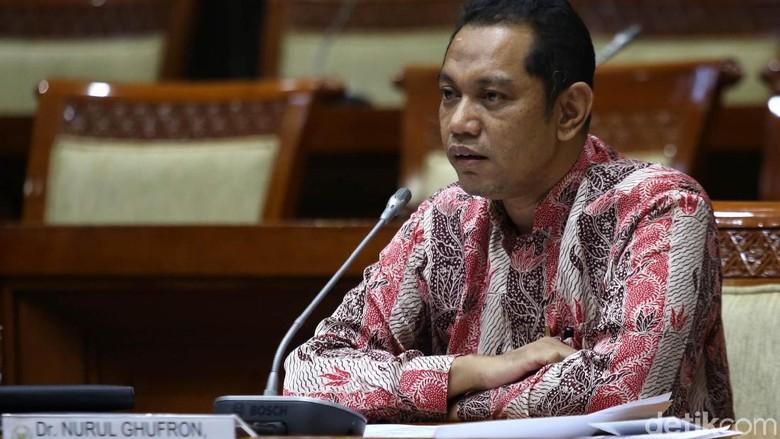 UU KPK Baru Naikkan Usia Pimpinan Minimal 50 Tahun, Ghufron Tersingkir?